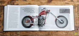 "Buch ""Save the Choppers"""