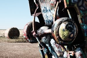 20170916 Cadillac Ranch 4